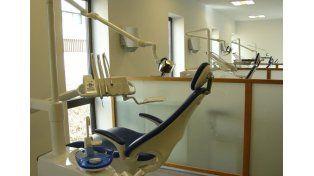 Se hicieron pasar por pacientes y asaltaron un consultorio odontológico