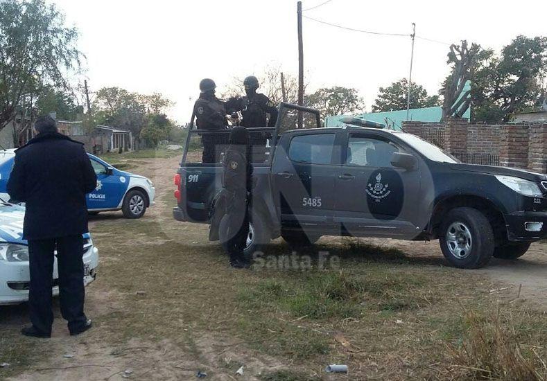 Santo Tomé: aprehendieron a tres presuntos autores de asaltos y arrebatos callejeros