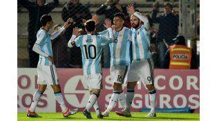 Argentina juega el último amistoso frente a Honduras con Messi como incógnita