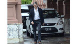 Marcos Peña llega el sábado a Santa Fe para presentar el Plan de Viviendas