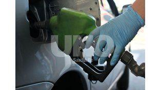 Peligra el reparto de combustibles por una medida de fuerza