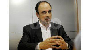 """Descanso dominical: """"Nos parece prudente no avanzar"""", dijo Corral"""