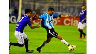 Racing venció a Gimnasia y Tiro de Salta, y sigue en la Copa Argentina