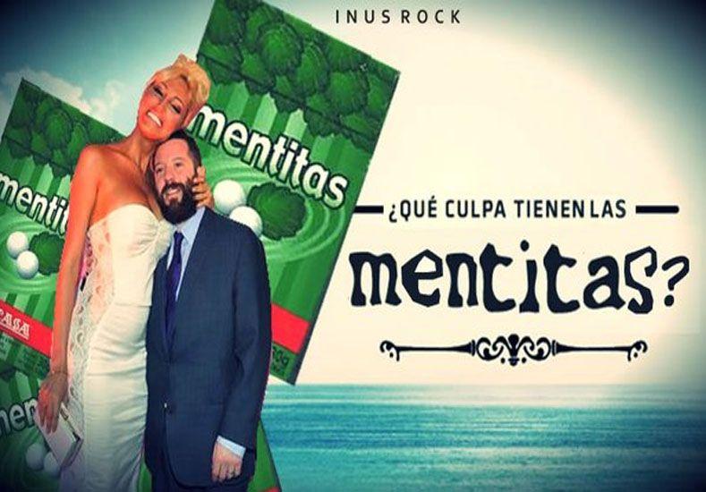 #FinDeLasMentitas: los memes del furcio de Vicky