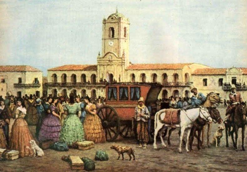 Cuatro de cada diez argentinos no saben qué pasó el 25 de Mayo