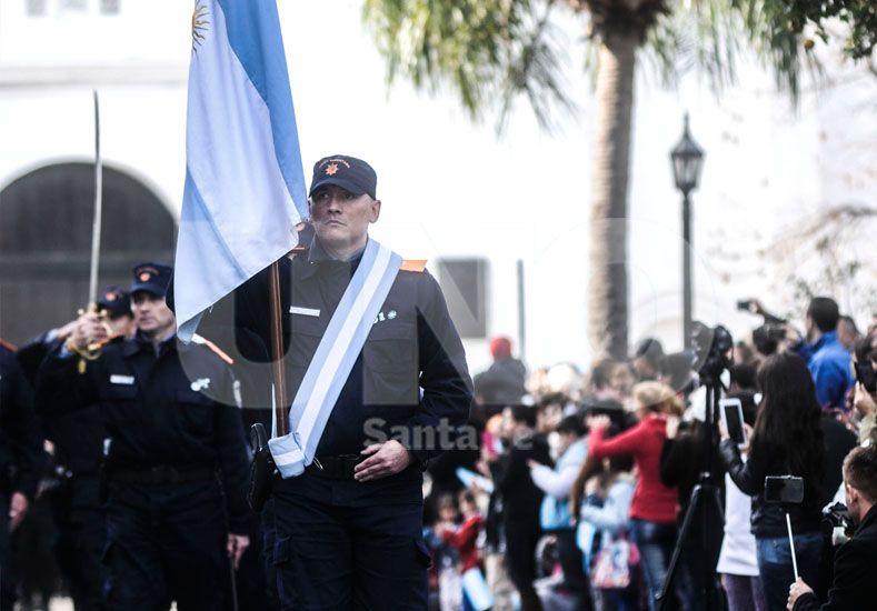 Mauricio Centurión / UNO Santa Fe.