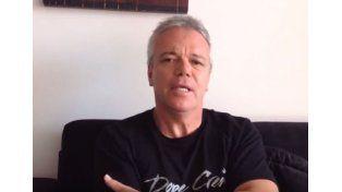 El asesino de confianza de Pablo Escobar se consagró como Youtuber