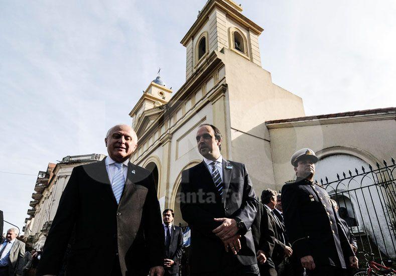 Mauricio Centurión/ UNO Santa Fe.