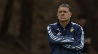 Martino: Argentina debió haber ganado la final