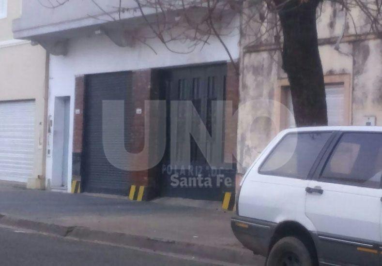 Robaron y maniataron a un hombre en su casa de barrio Candioti Norte