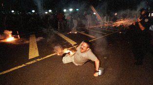 Condenas de entre 6 y 3 años a funcionarios políticos y policiales por la represión del 2001