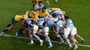 Argentina se postulará como sede del Mundial de Rugby 2027