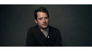 """Elijah Wood, más conocido como """"Frodo"""", denunció que en Hollywood existen abusos sexuales organizados a niños"""