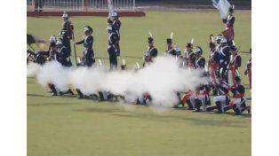 Recrearán combates históricos y modernos en Santa Fe