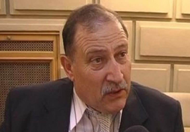 Falleció Hugo Pucheta, el Senador justicialista por el departamento Vera