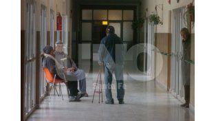 Llega a todos. Los tarifazos alcanzan también a los hogares de adultos mayores / Foto: José Busiemi - Uno Santa Fe