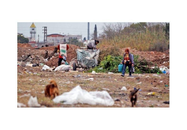 La Iglesia asegura que la pobreza volvió a crecer y afecta a los trabajadores informales