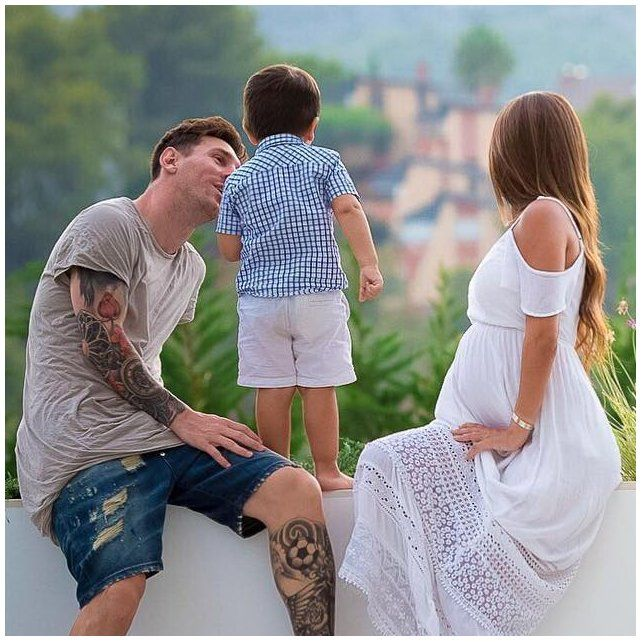 El destino que eligieron Leo Messi y Antonella para sus vacaciones secretas