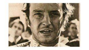 Murió el expiloto italiano Andrea Vianini