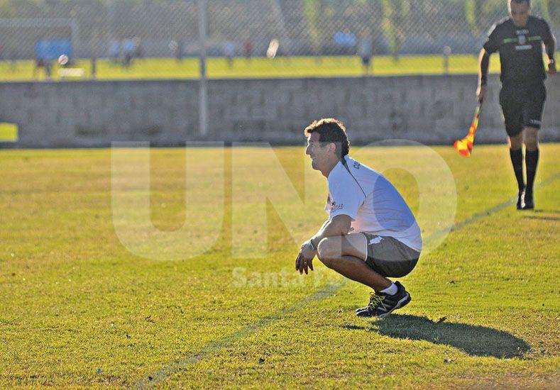 """Cosmos FC: """"les dimos un plus"""""""