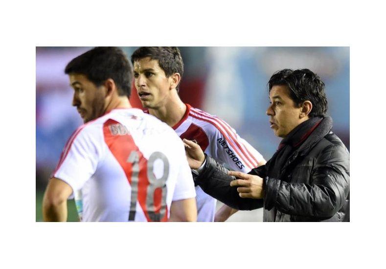 Gallardo anunció que llegarán jugadores a River