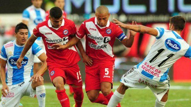 Argentinos se juega su última chance de quedar en Primera
