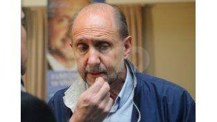 Perotti destacó que el traspaso de una parte de Sancor sea a otra empresa nacional