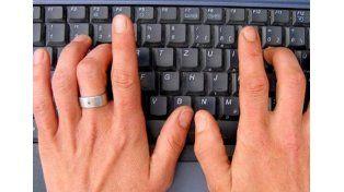 Trucos para escribir rápido con el teclado sin mirarlo