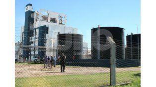 La situación de la empresa láctea generó dures cruces de funcionarios de la provincia y la Nación.