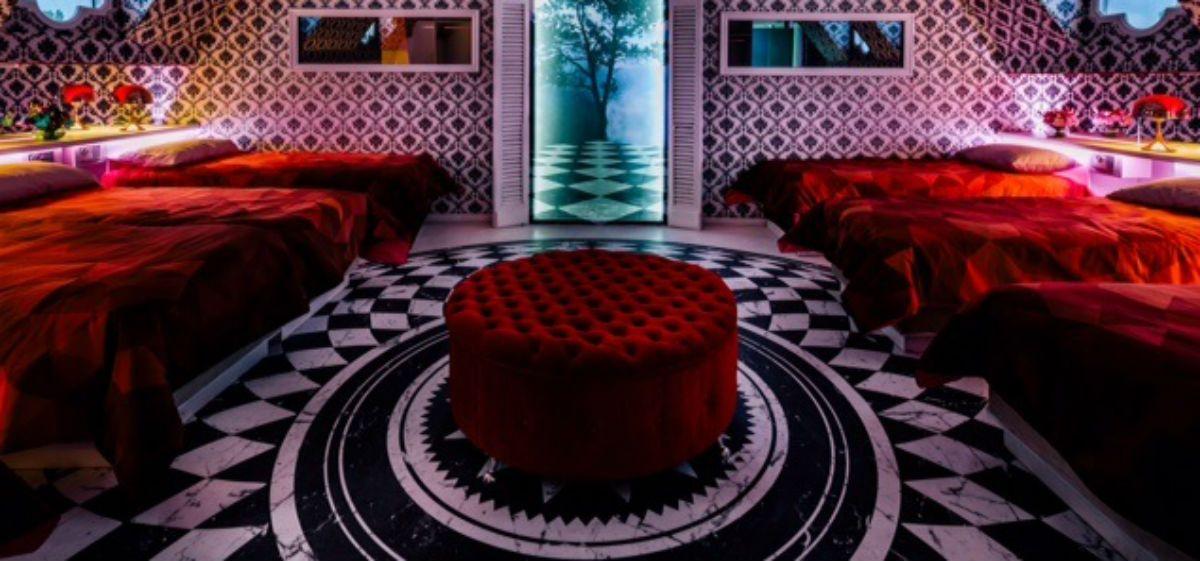 Los ambientes de la casa de Gran Hermano 2016 por dentro: rincón por rincón