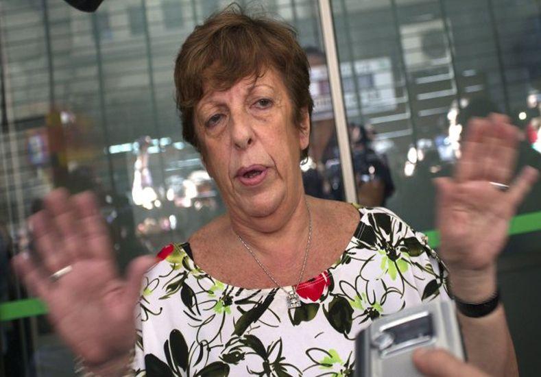 Viviana Fein: Creo que Nisman se vio obligado a suicidarse