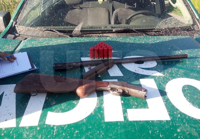 Hubo 19 cazadores furtivos sorprendidos depredando la fauna autóctona santafesina