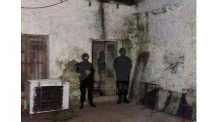 Detuvieron a los jefes de una banda de cuatreros que operaba en sur santafesino