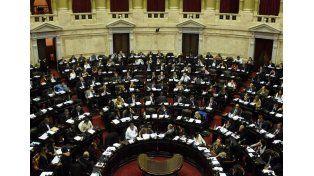 La Cámara de Diputados aprobó en general el proyecto de ley Antidespidos