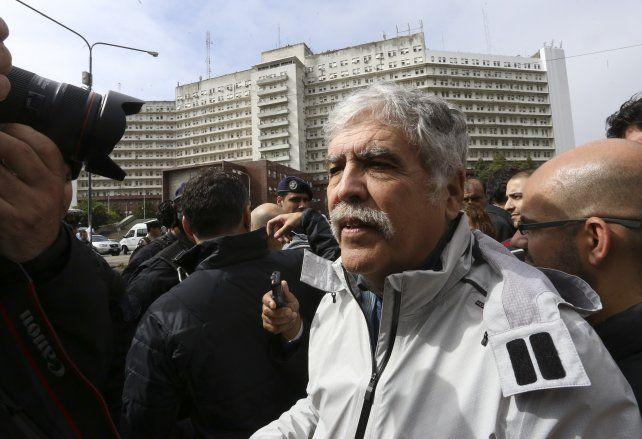 Piden el procesamiento de De Vido por peculado y cohecho en la compra de vagones y repuestos inservibles del Belgrano