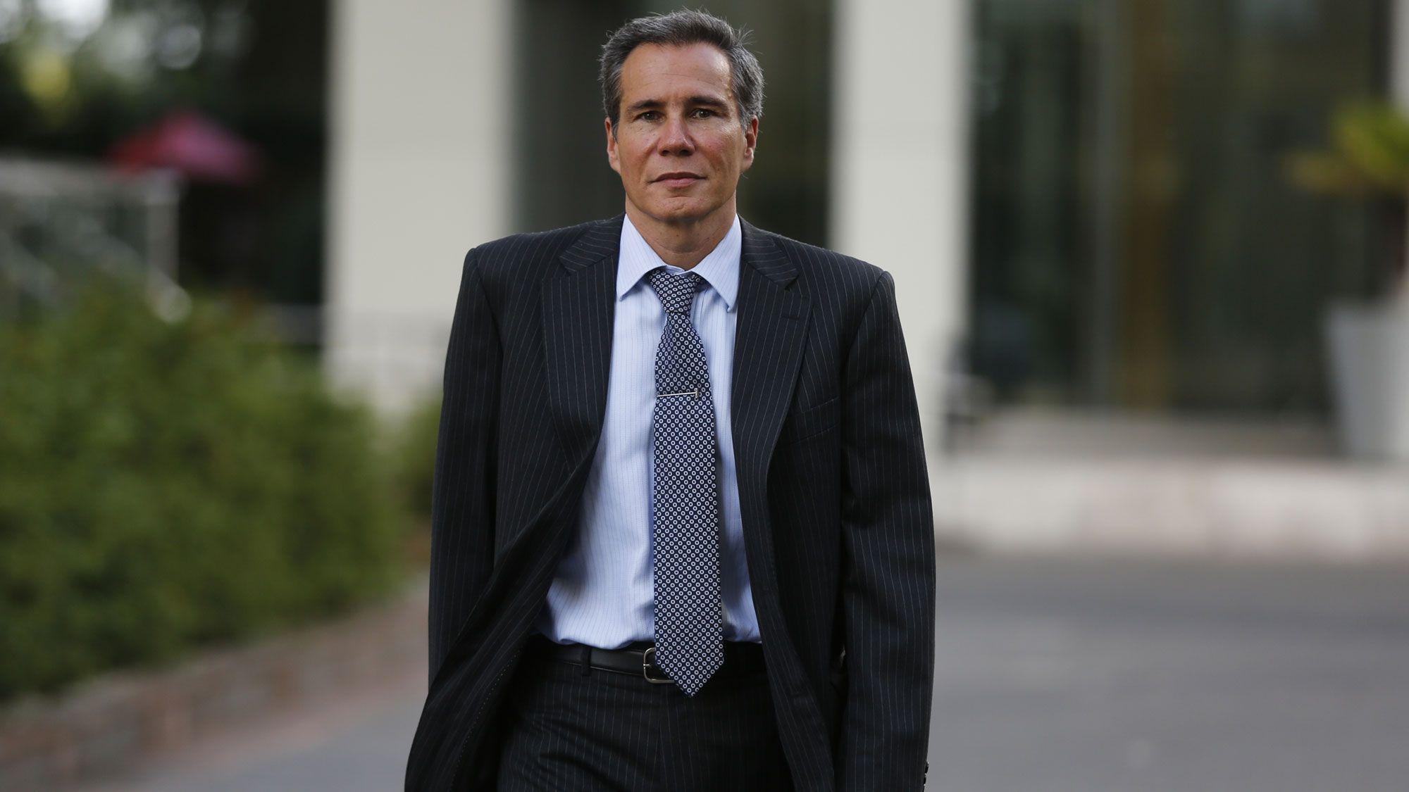 El audio de la llamada de la madre de Alberto Nisman a la emergencia médica cuando halló muerto a su hijo