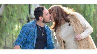 Conocé al nuevo novio de Lizy Tagliani: fotos