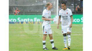Adrián Bastía e Ismael Benegas terminan sus contratos