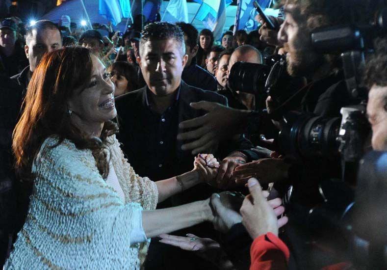 Cristina Kirchner apeló su procesamiento en la causa por la venta de dólar futuro