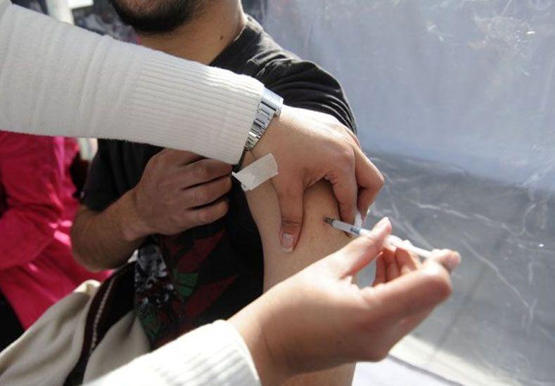 Rosario: confirman ochos casos graves de gripe A