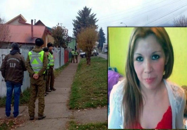 Brutal crimen conmociona a Chile: le sacó los ojos a su pareja por celos