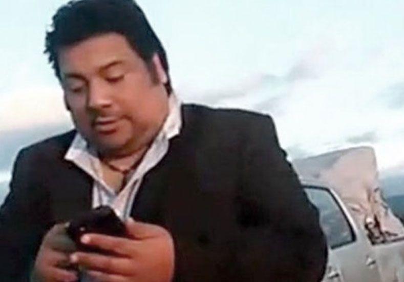 Un intendente que manejaba borracho fue detenido: Me estoy curando con alcohol la muela