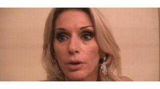 Jimena Barón increpó y amenazó a Yanina Latorre