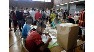 Existen muchas especulaciones respecto al número de candidatos que se presentarán en las elecciones. Foto: Juan Baialardo / UNO Santa Fe