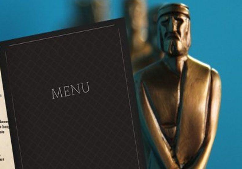 Qué comerán los famosos en los Martín Fierro: mirá el menú