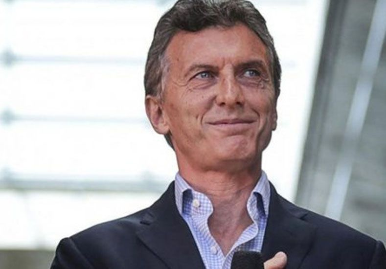 Macri pidió confianza y aseguró que la situación del país mejorará