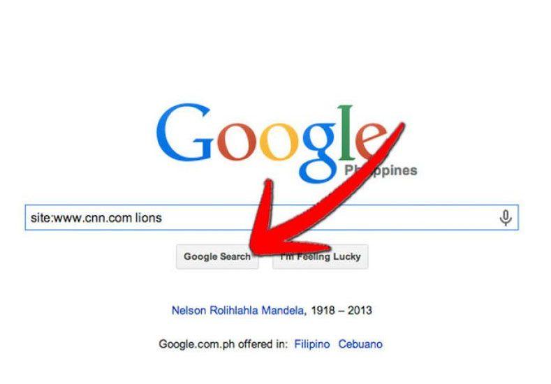 Los 9 trucos que nunca fallan para mejorar la búsqueda en Google