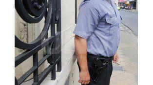 Quieren revertir el sobrepeso y el sedentarismo en policías provinciales