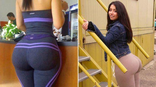 Las 12 cosas que las mujeres con cola grande no pueden superar