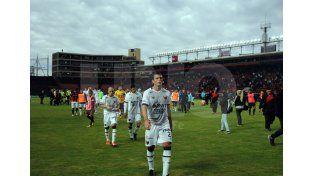 Este es el puntaje de los jugadores de Colón contra San Lorenzo